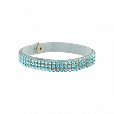 0036BX10 Armbänder light Turquoise 263